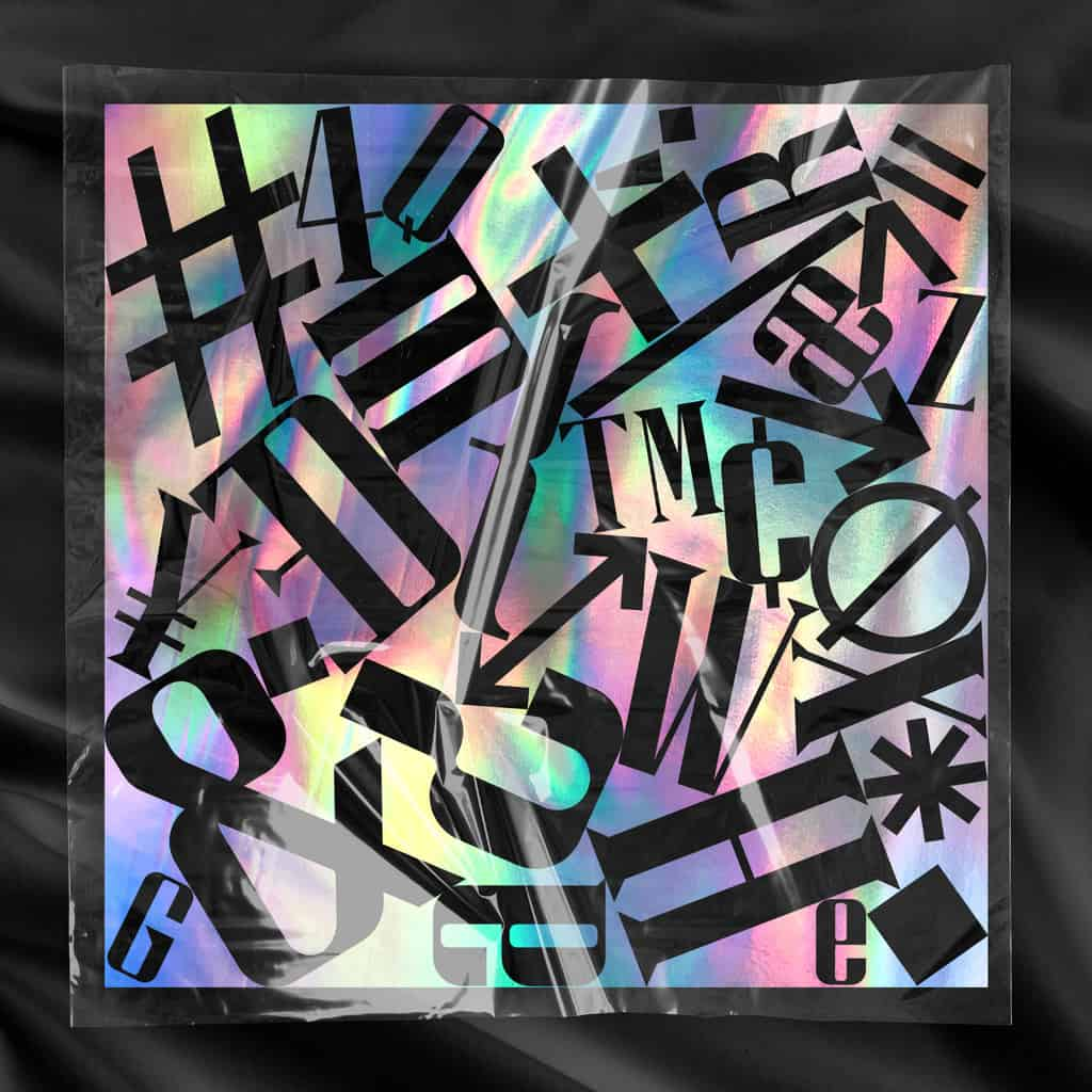 3. holo-sq-letters-box