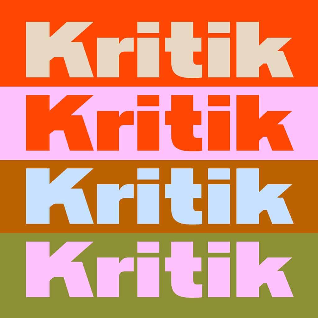 Kritik2