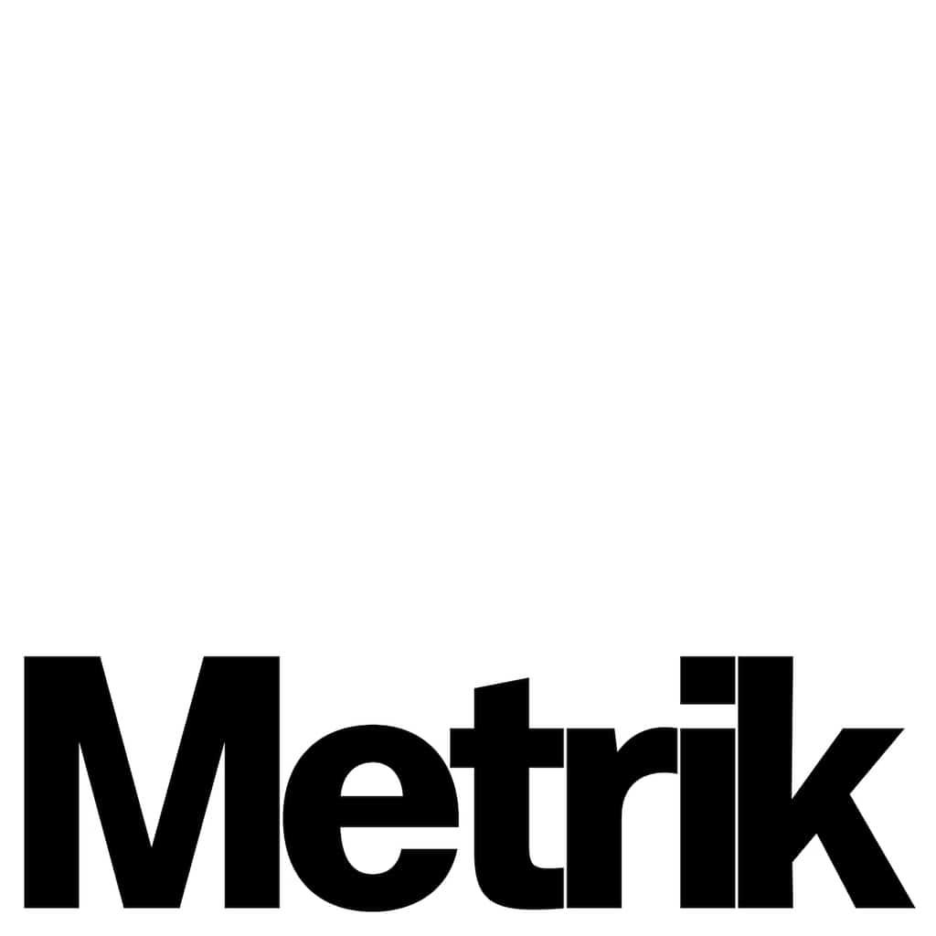 Metrik Type Department