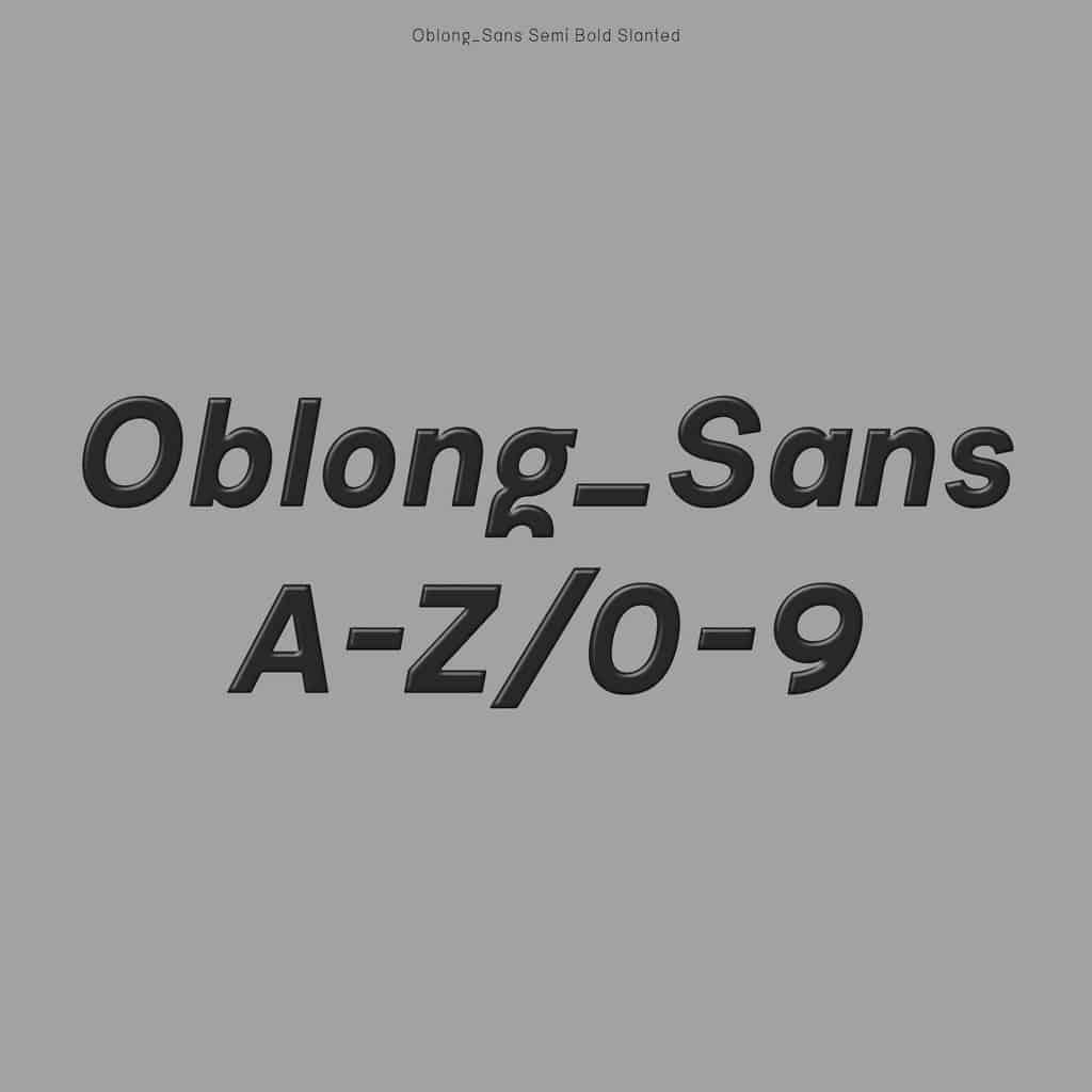 Oblong Sans_Johanne Lian Olsen17