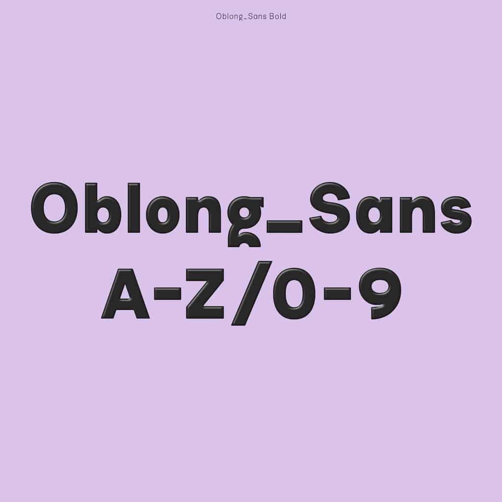 Oblong Sans_Johanne Lian Olsen18