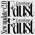 Faust Font