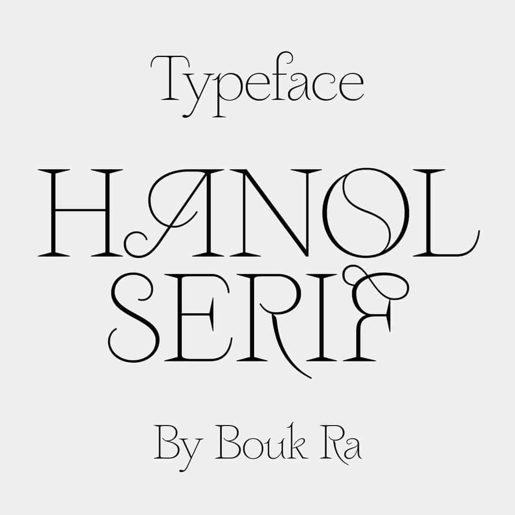 Hanol_1_Cover