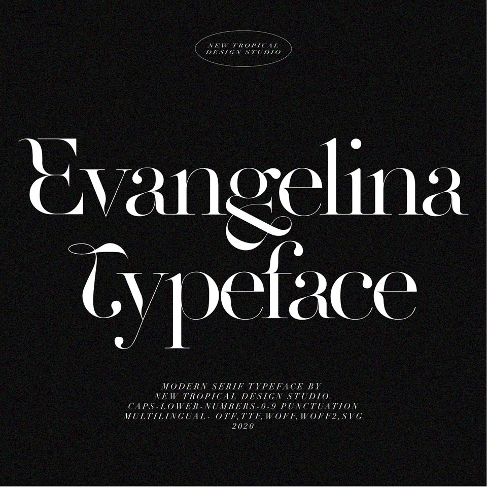 Evanelina Font