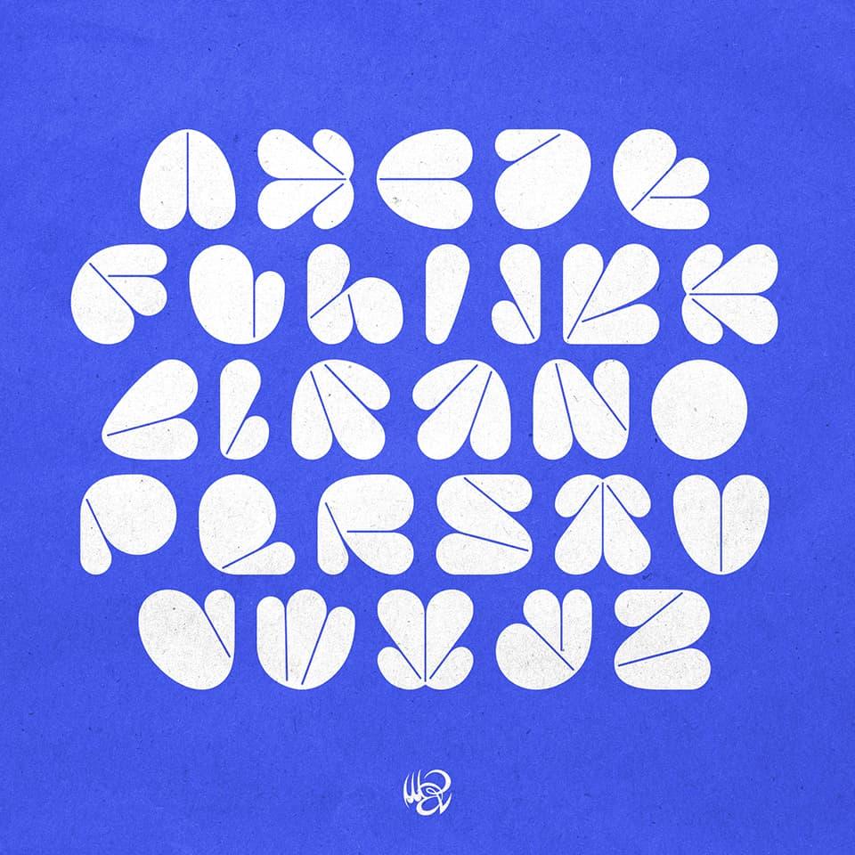 YONDU Free Font