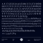 Sanchester Font